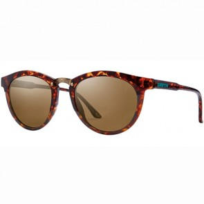 Smith Questa Sunglasses - Vintage Havana/Brown