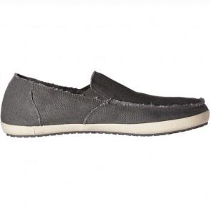 Sanuk Rounder Hobo Sandals - Charcoal