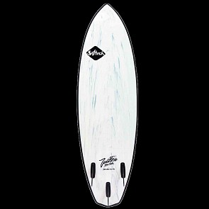 Softech Toledo Wildfire 5'11 Soft Surfboard - Granite