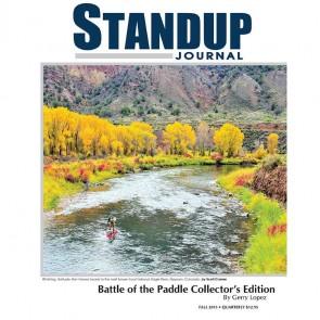 Standup Journal - Volume 23 Number 3