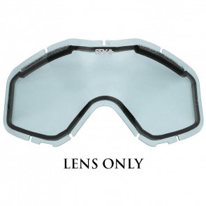 Spy Optics Goggle Replacement Lens - Clear