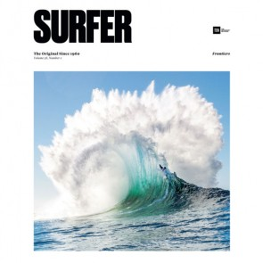 Surfer Magazine - Volume 58 Number 2