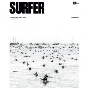 Surfer Magazine - Volume 58 Number 5