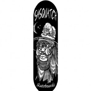 Sasquatch Night Squatch-Man Cruiser Deck