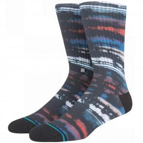 Stance Baja Hurricane Socks - Multi