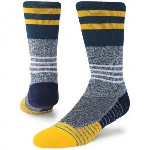 Stance Lunar Crew Socks - Grey