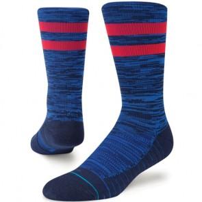 Stance Athletic Franchise Socks - Blue