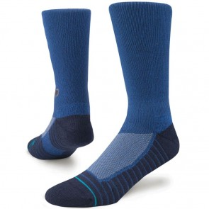 Stance Athletic Icon Crew Socks - Blue