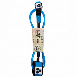 Channel Islands CI Hex Standard Leash
