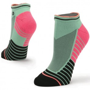Stance Women's Acapulco Low Socks - Seafoam