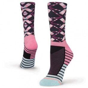 Stance Women's Axis Socks - Purple