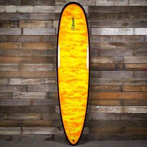 Stewart Funline 11 8'0 x 23 x 3 Surfboard - Deck