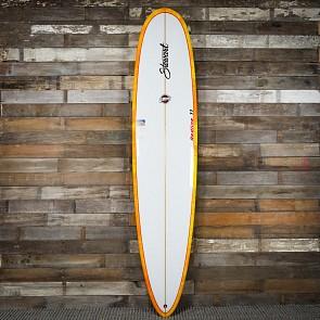 Stewart Redline 11 Surfboard - 9'0 x 23 1/2 x 3 1/8 - Top