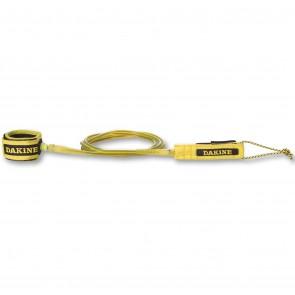 Dakine Longboard Ankle Leash - Sulphur