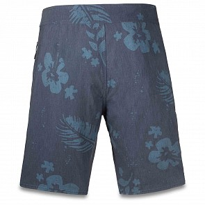 Dakine Sumbawa Travel Boardshorts - Midnight Hibiscus