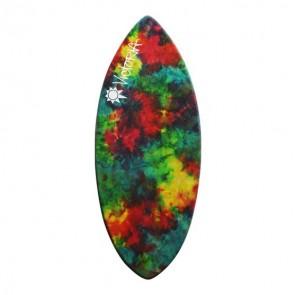 Victoria Glide Skimboard - Summer Tie Dye
