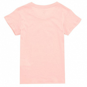 Billabong Youth Girls Want Sun T-Shirt - Pink Haze