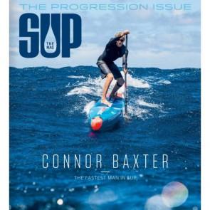 SUP Magazine - Fall 2017