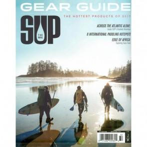 SUP Magazine - Summer Gear Guide 2017