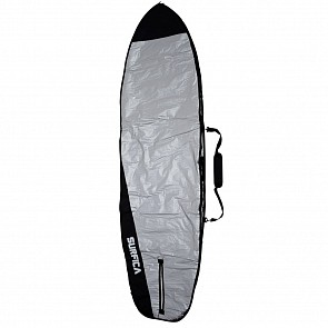 Surfica Flatwater SUP Board Bag - Silver