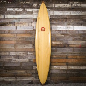 "Surftech Surfboards 9'6"" Limited Edition Dick Brewer Gun - Deck"