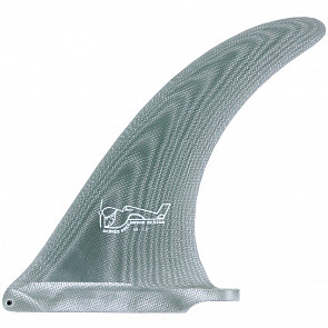 "True Ames Fins 8"" Greenough 4A Fin - Volan"
