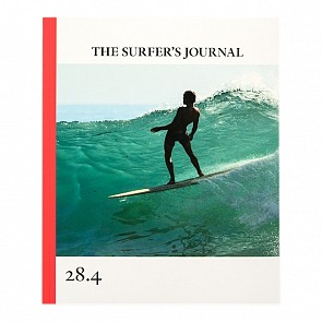 The Surfer's Journal - Volume 28 Number 4