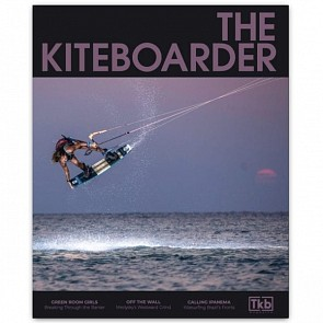 The Kiteboarder Magazine - Volume 15 Number 4