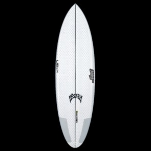 Lib Tech Surfboards 5'8 x 19 1/2 x 2 2/5 Surfboard - Top