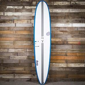 Torq Longboard TET-CS 9'0 x 22 3/4 x 3 1/8 Surfboard - Deck