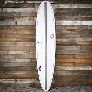 Torq Longboard TET-CS 8'6 x 22 1/2 x 3 1/8 Surfboard - Deck