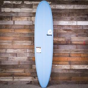 Torq Mini Longboard 8'6 x 22 1/2 x 3 1/8 Surfboard - Deck
