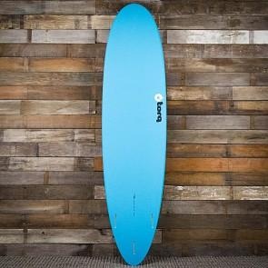 Torq Mod Fun 7'6 x 21 1/2 x 2 7/8 Surfboard - Blue