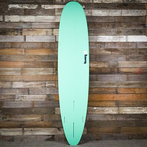 Torq Surfboards 9'0'' Torq Longboard - Seagreen/White