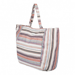 Roxy Women's Time Is Now Tote Bag - Natural