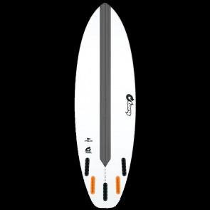 Torq TEC PG-R 6'0 x 21 1/2 x 2 5/8 Surfboard