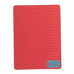 DB Super Cush Traction Sheet 3 Pack - Red