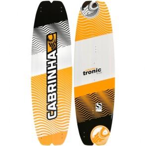 Cabrina Tronic Kitteboard