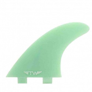 Captain Fin Tyler Warren FCS Tri-Quad Fin Set (Fins)