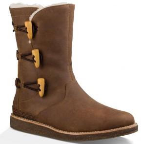 UGG Australia Kaya Boots - Chocolate