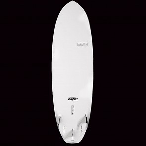 Modern Highline XB Surfboard - Sea Green