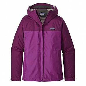 Patagonia Women's Torrentshell Jacket - Geode Purple