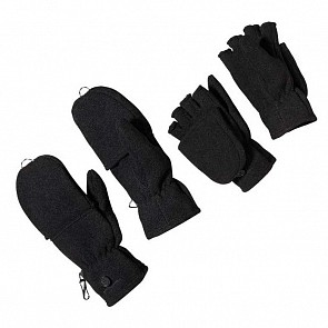 Patagonia Women's Better Sweater Gloves - Black
