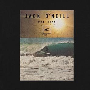 O'Neill Suns Out Tee - Black
