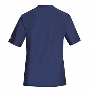Billabong Stacked Loose Short Sleeve Rash Guard - Navy
