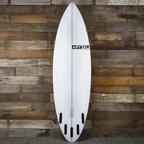 Pyzel Ghost 6'5 x 20 3/8 x 3 - 5 Fin Surfboard