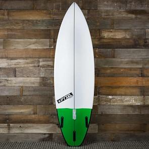 Pyzel Stubby Bastard 6'2 x 20 x 2 5/8 Surfboard