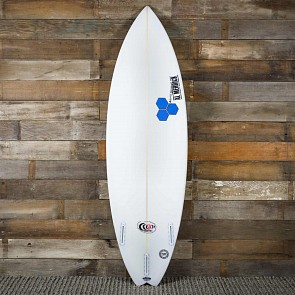 Channel Islands Rocket 9 5'9 x 19 1/2 x 2 1/2 Surfboard