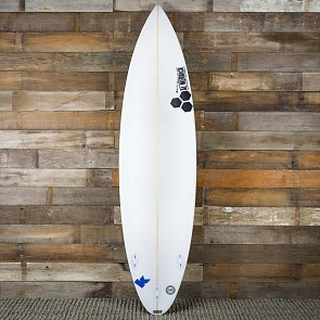 Channel Islands K-Step 6'6 x 18 3/4 x 2 3/8 Surfboard