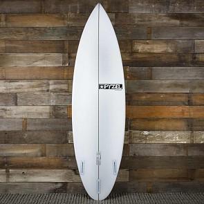 Pyzel Bastard 6'2 x 19 3/8 x 2 9/16 Surfboard